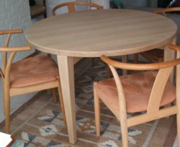 Møbler i hjemmet